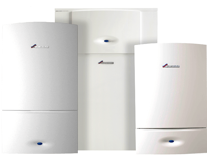 A Selection of Boilers